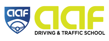 AAF Driving & Traffic School